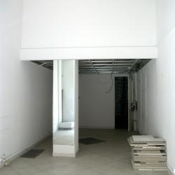 Location Bureau Villeurbanne 68 m²