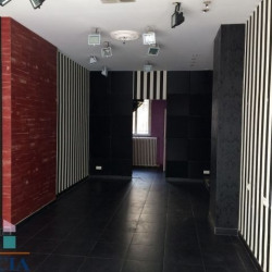 Location Local commercial Metz 36,78 m²