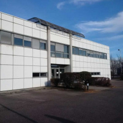Location Bureau Genas 612 m²
