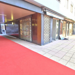 Location Local commercial Paris 15ème 11 m²