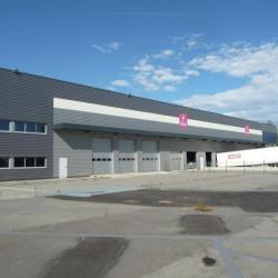 Location Local d'activités Colomiers 1400 m²