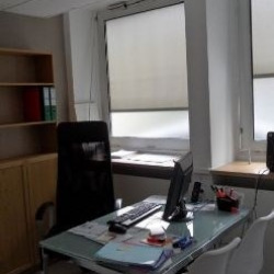 Location Bureau Levallois-Perret 370 m²