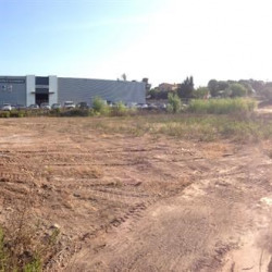 Location Terrain Fréjus 2500 m²