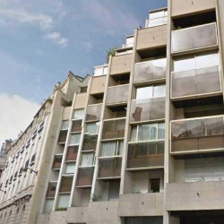 Location Bureau Paris 16ème 360 m²