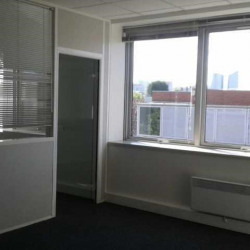 Location Bureau Nanterre 263 m²