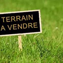 Vente Terrain Tresses 1495 m²