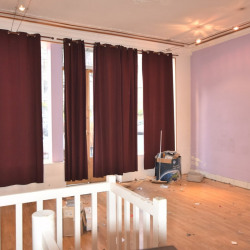Location Bureau Paris 5ème 90 m²