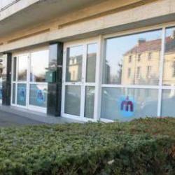 Location Local d'activités Garches 323 m²