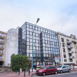 Location Bureau Suresnes 1253 m²