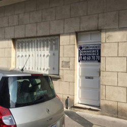 Cession de bail Local commercial Boulogne-Billancourt 62 m²