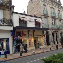 Location Local commercial Agen 55,53 m²