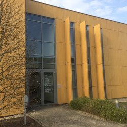 Location Bureau Bourg-en-Bresse 125 m²