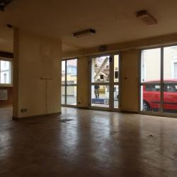 Location Local commercial Bischheim 75,39 m²