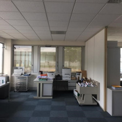 Location Bureau Le Petit-Quevilly 482 m²