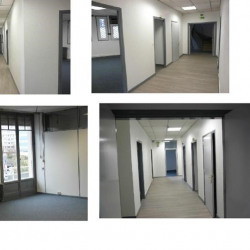 Location Bureau Clichy 715 m²