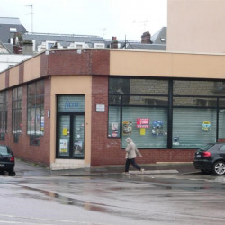 Location Local commercial Rouen 320 m²
