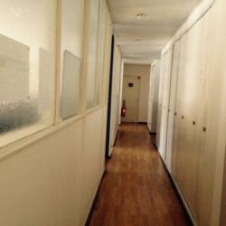 Location Bureau Six-Fours-les-Plages 307 m²