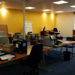 Location Bureau Voisins-le-Bretonneux 400 m²