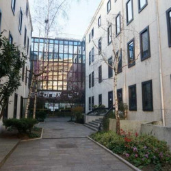 Location Bureau Levallois-Perret 3362 m²