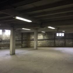 Location Local d'activités Pantin 1000 m²
