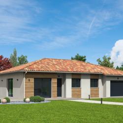 Maison  5 pièces + Terrain  700 m² Cairanne