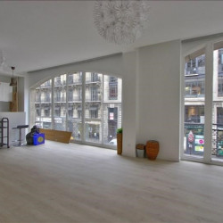 Location Bureau Paris 2ème 80 m²