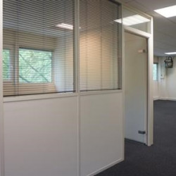Location Bureau La Plaine Saint Denis 174 m²