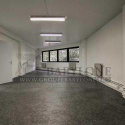 Location Bureau Montreuil 318 m²