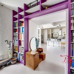 vente Loft/Atelier/Surface 3 pièces Courbevoie