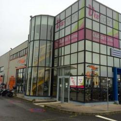Location Bureau Compiègne 470 m²