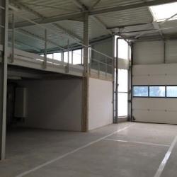 Location Local d'activités Meaux 331 m²