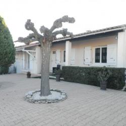 Villa 140m² hab. 4 chambres, piscine, au calme