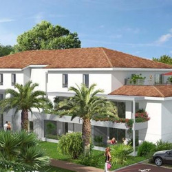 photo immobilier neuf Anglet
