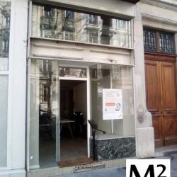 Location Local commercial Lyon 3ème 80 m²