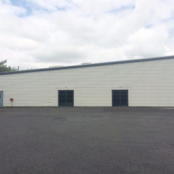 Location Local commercial Gond-Pontouvre 2162 m²