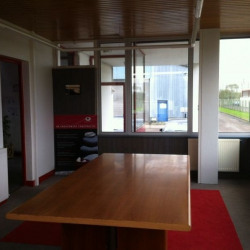 Location Bureau Sandouville 200 m²