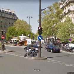 Vente Local commercial Paris 17ème 92 m²