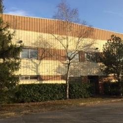 Location Local d'activités Mions 1960 m²