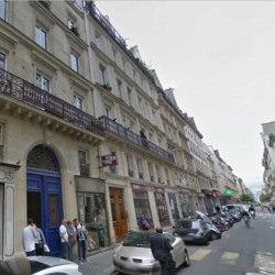 Location Bureau Paris 9ème 108 m²