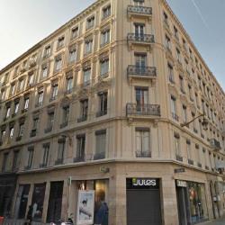 Vente Bureau Lyon 2ème 106,81 m²