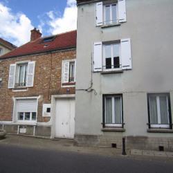 Local commercial La Ville Du Bois 53 m2