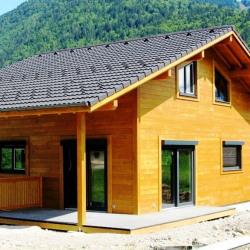 Maison  6 pièces + Terrain  800 m² Saint-Jeoire