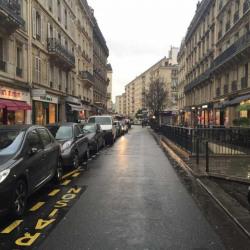 Cession de bail Local commercial Paris 6ème 46,5 m²