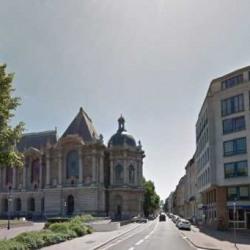 Location Bureau Lille 44 m²