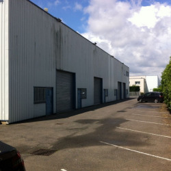 Vente Local d'activités Guibeville 965 m²