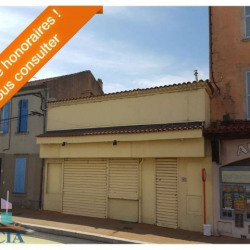 Location Local commercial Le Pradet 102,6 m²