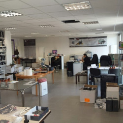 Location Bureau Chilly-Mazarin 110 m²