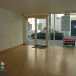 Location Local commercial Laval 36,5 m²
