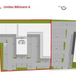 Location Bureau Ollioules 1862 m²