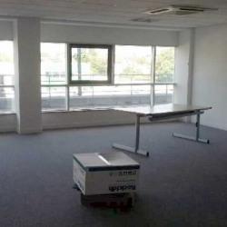Location Bureau Bezons 725 m²